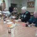 dzień babci i dziadka 2014