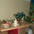kiermasz bożonarodzeniowy 2012